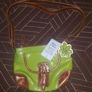 Jaclyn Smith Purse Handbag